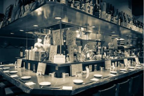 錦糸町の北口のおしゃれで安いおすすめ居酒屋、和食、井のなか
