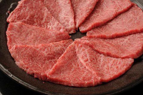 焼肉 いのうえ 渋谷 ディナー