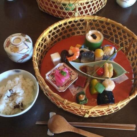 韻松亭 上野 ランチ 和食