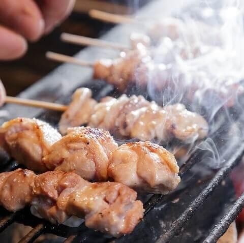 肉串 焼鳥 四季旬彩 IPPO 三宮 居酒屋 焼き鳥 日本酒 肉