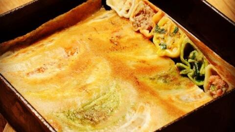 新宿 ディナー 馬馬虎虎 中華料理