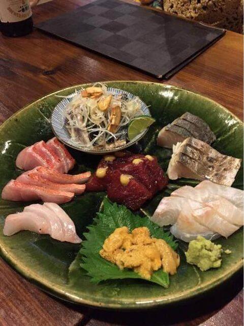 藤沢の安いおすすめ居酒屋、魚が人気のいとや