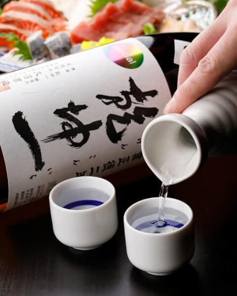 風花_仙台_居酒屋_海鮮_日本酒