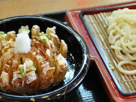 麺乃匠 いづも庵 淡路島 ランチ おすすめ 麺