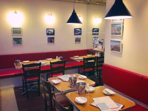 Oyster Bar ジャックポット国際ビル日比谷 東京 おすすめ 牡蠣食べ放題