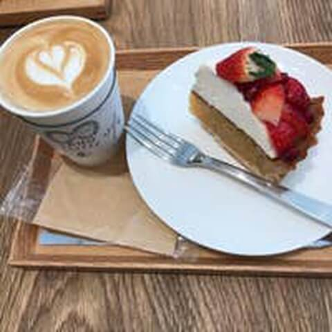 ヤホコーヒーの料理画像