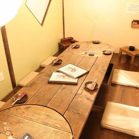 地元家 函館 居酒屋