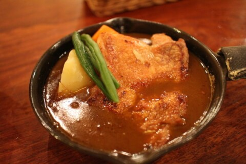 jirocurry