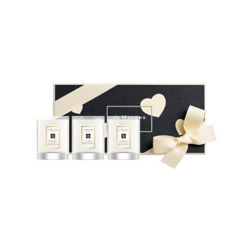 ジョー マローン ロンドン トラベル キャンドル コレクション ホワイトデー プレゼント