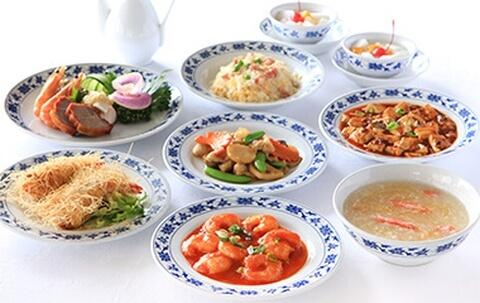 重慶飯店 横浜 中華 ディナー おすすめ 中華街