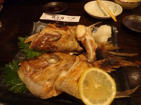 kabutoyaki