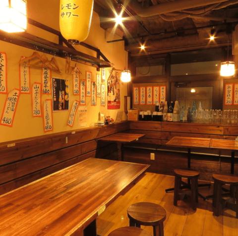 角のうぐいす 博多店 博多駅 筑紫口 居酒屋 和食 個室 おすすめ 安い 肉