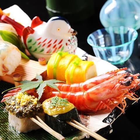 加賀麩前田料理