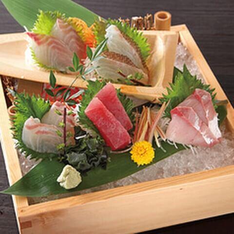 鹿児島魚鮮水産 千住東口店 和食 北千住 居酒屋