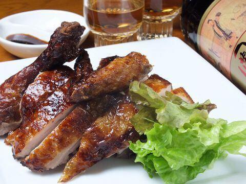 龍公亭 神楽坂 居酒屋 おすすめ 中華 テーブル席 老舗 安い 人気 宴会 一人飲み