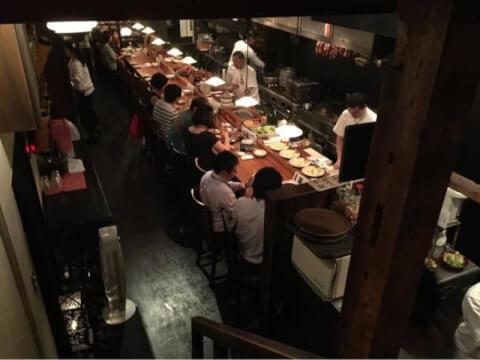 神楽坂 椿々 居酒屋 おすすめ 和食 海鮮 鮮魚 個室 おしゃれ 古民家 飯田橋 おすすめ