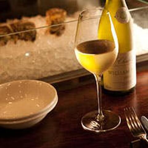 oysterbar&wine BELON クリスマスディナー 渋谷 おすすめ 海鮮