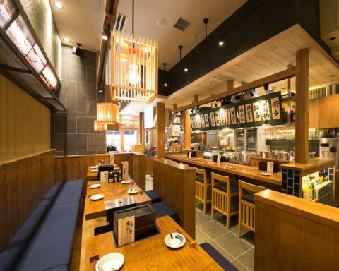 牡蠣場北海道厚岸 コレド室町 日本橋 コレド室町 和食 居酒屋 おすすめ 海鮮 魚介