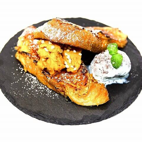 kakumeiのフレンチトースト
