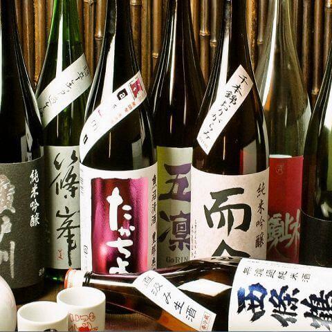 醸し屋素郎の料理画像