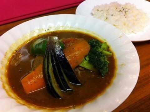 カムイ料理画像