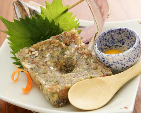 なめろう 鼎 新宿三丁目 居酒屋 おすすめ 日本酒 海鮮 魚介 美味しい