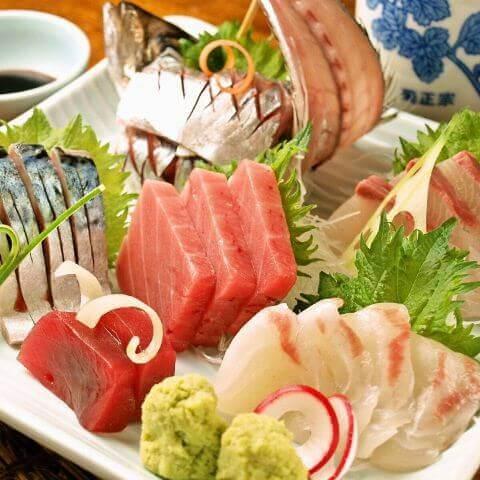 鼎 新宿三丁目 居酒屋 おすすめ 日本酒 海鮮 魚介 美味しい