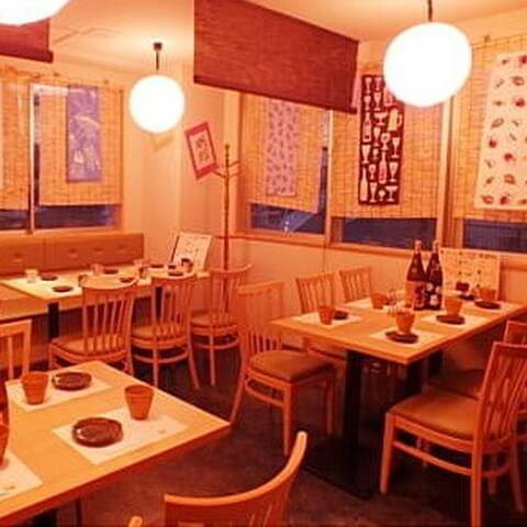 赤羽のおしゃれで安いおすすめの居酒屋、個室で海鮮、かんどころ