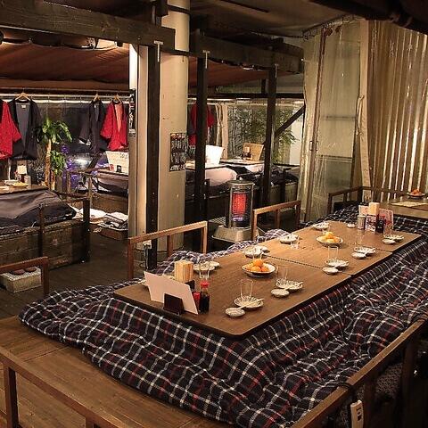 本家かのや 新宿 居酒屋 和食 宴会 南口