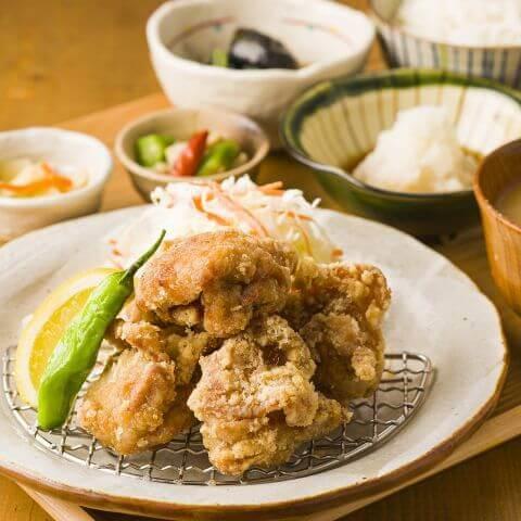新宿 ディナー kawara CAFE & Dining 洋食