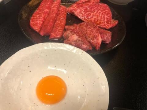 京松蘭の料理画像