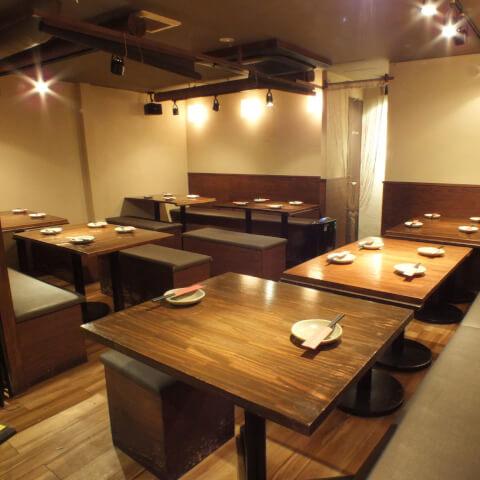 牛タン圭助 渋谷センター街 渋谷 居酒屋 肉 貸切 宴会