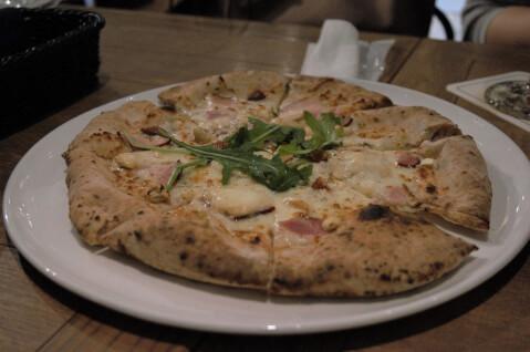 ケラケラヴィータ piza