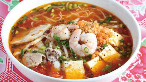 KHANHのベトナムキッチン 銀座999 有楽町 ランチ おすすめ エスニック