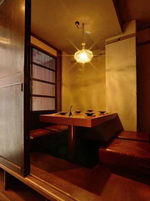 吉乃坐 恵比寿 合コン 居酒屋 おすすめ 和食