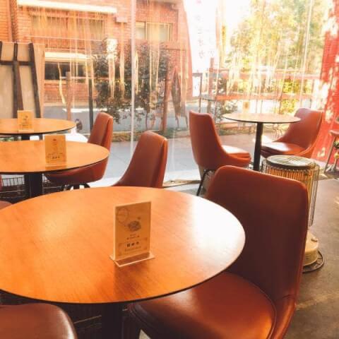 台湾茶Cafe KIKICHA TOKYO  吉祥寺 東京 おすすめ 豆花
