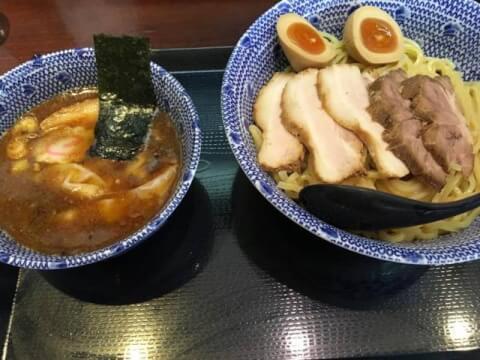 中華蕎麦 金魚 浦和 ランチ