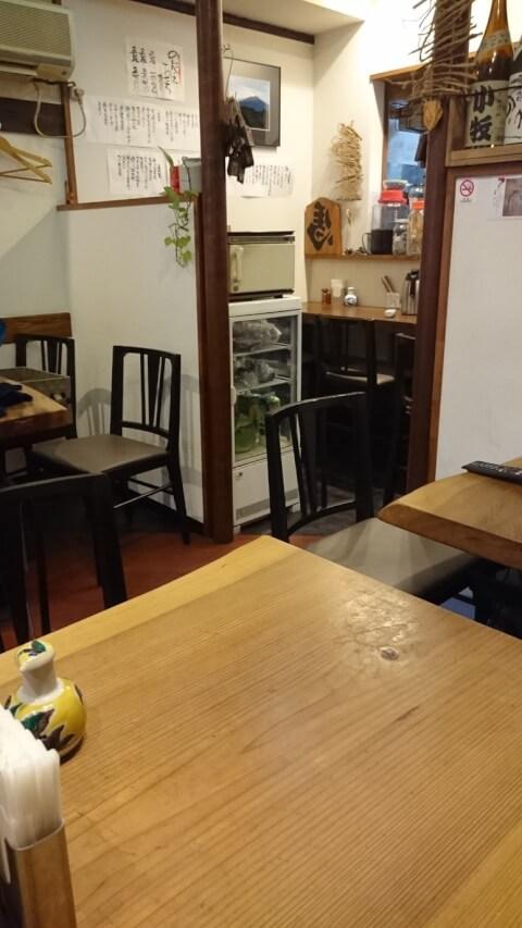 酒庵 きん助 飯田橋 居酒屋 西口 和食 魚介 海鮮