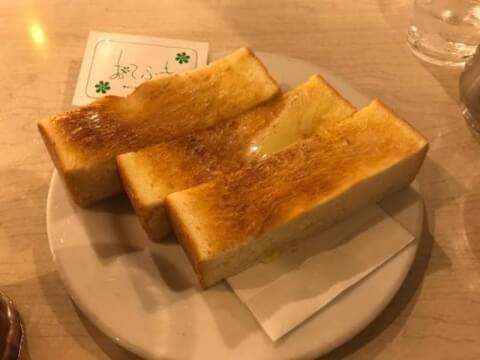喫茶マヅラ 梅田 モーニング おすすめ 北新地