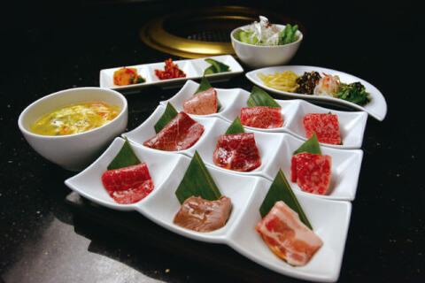 いのうえの料理画像2