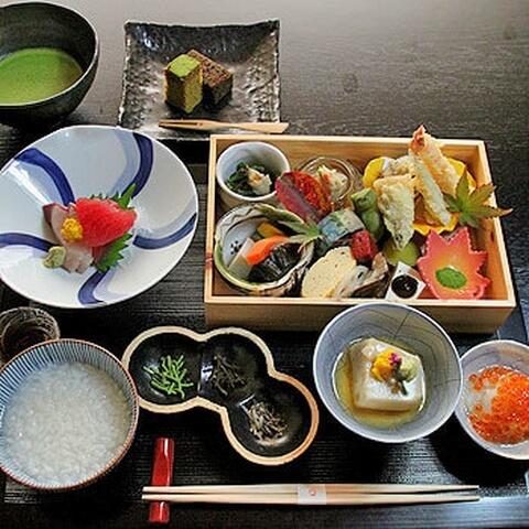 つぶら乃_京都_ディナー_和食