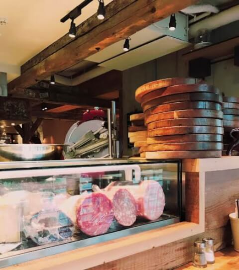 KNOCK CUCINA BUONA ITALIANA恵比寿店 おすすめ レストラン おしゃれ デート 女子会 おすすめ ランチ ディナー