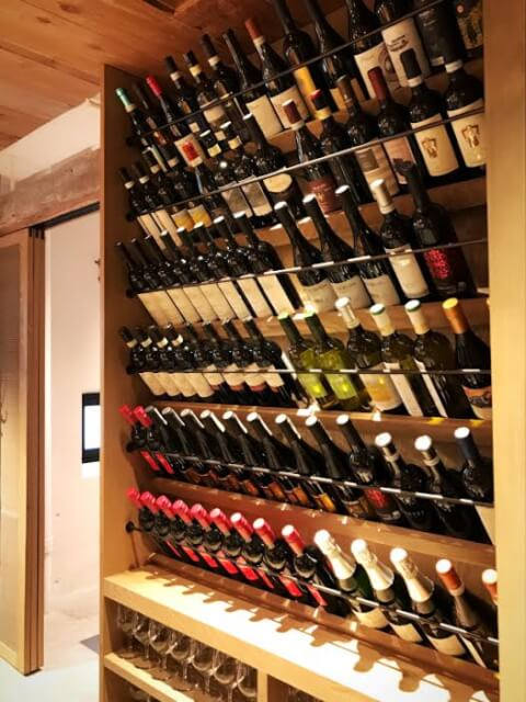 ワイン KNOCK CUCINA BUONA ITALIANA恵比寿店 おすすめ レストラン おしゃれ デート 女子会 おすすめ ランチ ディナー