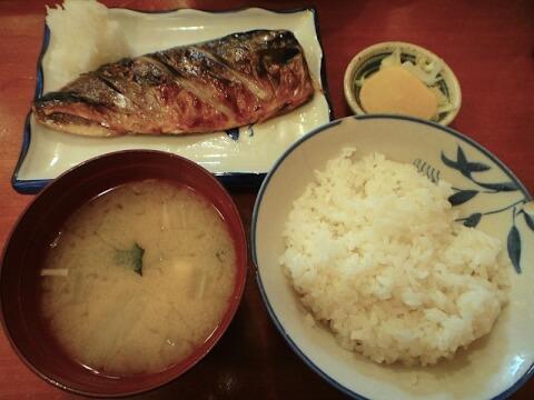 小菊 原宿 ランチ おすすめ 和食