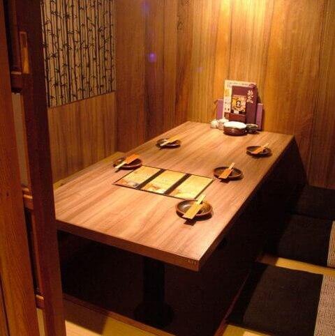 秋葉原 居酒屋 麹蔵 静かな個室