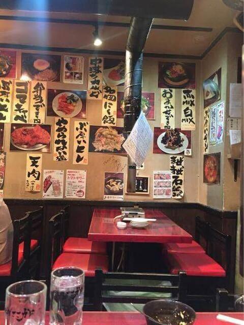 ここから 錦糸町 焼肉