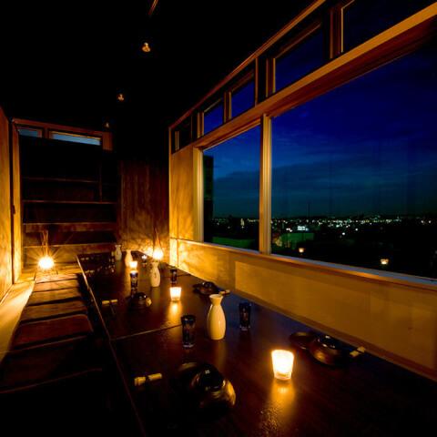博多野菜巻き串焼き ここにこんね 立川店 居酒屋 南口 和食 個室