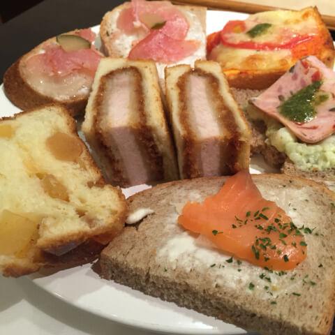 神戸屋料理