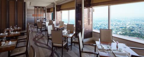 中国料理 皇苑 みなとみらい ディナー おすすめ 中華 レストラン