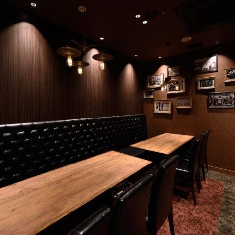 名古屋 居酒屋 名駅 クラフトビール KITTE名古屋 KOYOEN 個室